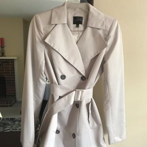 The Limited Spring/Fall Trench Coat